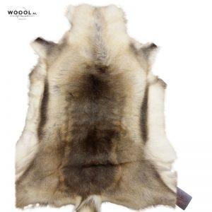 WOOOL Schapenvacht - Rendierhuid 2082 (1)