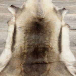WOOOL Schapenvacht - Rendierhuid 2082 (2)