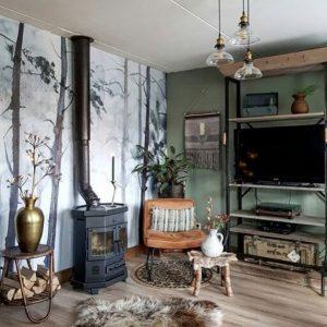 WOOOL Schapenvacht Decoratie Huis